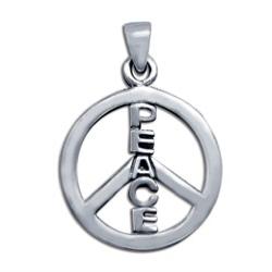 Pentagram & Peace